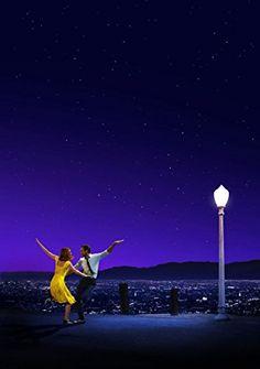 La La Land Movie Poster 18'' X 28''