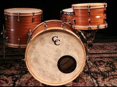 C Custom Drums