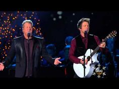 "The most beautiful Christmas song I've heard in a very long time.... Rascal Flatts  - ""A Strange Was to Save the World"""