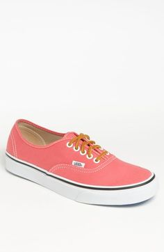 Vans Authentic Sneaker (Men) available at #Nordstrom
