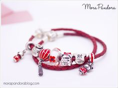 pandora chinese new year 2016 bracelet