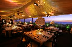 Classic Party Rentals, Fabulous Tents