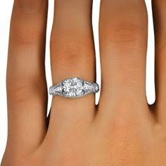 The Cantara Ring