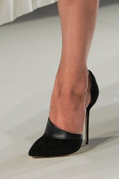 Victoria Beckham at New York Fashion Week Fall 2014