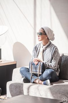 Meet Ascia AKF, one-half of the blogging team behind The Hybrids.