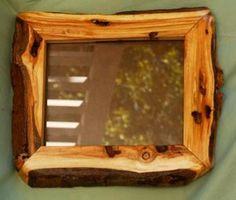 Log Picture Frames : Log Frames - Rustic Picture Frames Quarter Log QUARTER_LOG_FRAMES ...