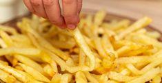 Francúzske hranolčeky - Receptik.sk Carrots, Healthy Eating, Food, Food Industry, Diets, Food Items, Eat Healthy, Baddies, Science