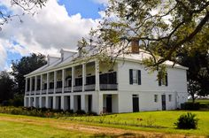 Room With No View: St. Joseph Plantation: A Mourning Tour
