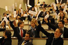 Model United Nations-just came back from the DSMUN 2013:)l