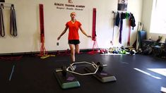 Contrast Training | Increase Vertical Jump | Volleyball Vertical Jump