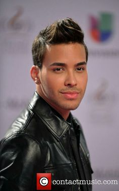 Prince royce (;