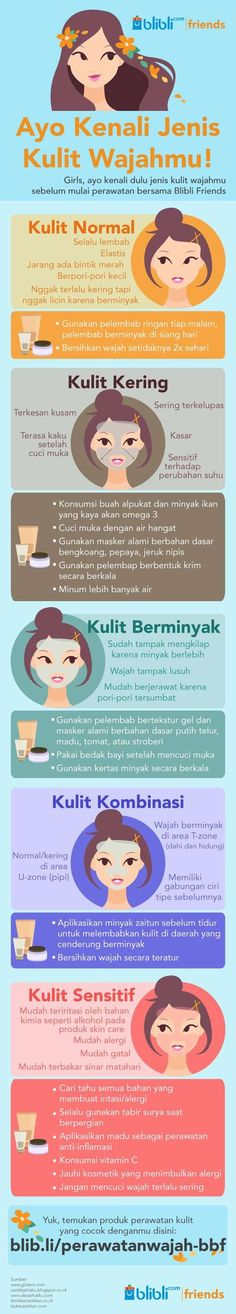 JenisJenis Kulit Pada Umumnya is part of Health skin care - Healthy Beauty, Health And Beauty, Skin Tips, Skin Care Tips, Beauty Care, Beauty Skin, Face Skin Care, Health Education, Body Care