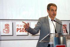<p>El ex jefe del Gobierno español José Luis Rodríguez Zapatero visitó al líder opositor venezolano Leopoldo López en la cárcel militar de Ramo Verde, en el central estado de Miranda, donde cumple una condena de casi 14 años, informó hoy la esposa del antichavista, Lilian Tintori.</p>