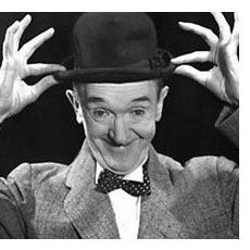 Stream Halvan by DaveTMM from desktop or your mobile device Stan Laurel, Golden Age Of Hollywood, Vintage Hollywood, Laurel Und Hardy, British Celebrities, Comedy Duos, Great Comedies, Classic Comics, Sophia Loren