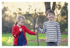 My youngest two, jowilliamsphotography.com.au