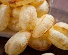 Poi friggere nuovamente le patate in Healthy Dinner Recipes, Vegetarian Recipes, Snack Recipes, Cooking Recipes, Vegan Vegetarian, Good Food, Yummy Food, Antipasto, Creative Food