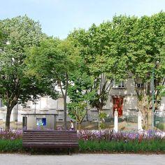 Jardim da Praça José Fontana  Lisboa. #jardim #pracajosefontana #garden #squaregarden #publicgarden #arvores #bancodejardim #trees #parkbench #arroios #lisboa #lisbon #lisbonne #lissabon #amar_lisboa #instalike #instalisboa #instalisbon #instatravel #instacool #instagood #travelgram #wonderfulplaces #beautifuldestinations #visitlisboa #visitlisbon #cantskipus #visitportugal #portugal #walkinginlisbon