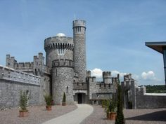Blackrock Castle - Cork, Ireland