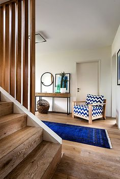 Cush and Nooks: Cottesloe Home