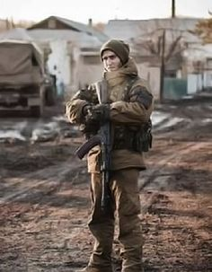 War in Ukraine