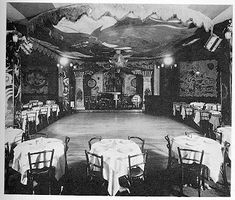 Cotton Club - jazz cabaret night with mocktails? CHRISTMAS ball alternative…