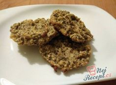 Fitness - Fitrecepty a fitness jídlo (str. 4 z Stevia, Almond, Sweet Treats, Muffin, Fitness, Gluten, Cooking Recipes, Cookies, Chocolate