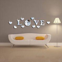 Wall Sticker Home decor, Living room, wall art, dining room, bedroom decor