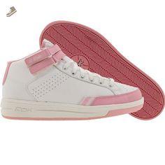 e84ff30cba2d Reebok Womens G Unit Mid (white   pink) - Reebok sneakers for women  ( Amazon Partner-Link)