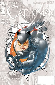 DC's September 2012 SOLICITS Preview: BATMAN