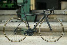 Berk Composites Black Road