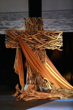 Cross for April 30 by United Methodist News Service, via Flickr