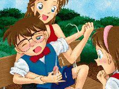 Detective Conan Hentai Video | Hentai Foundry Tube