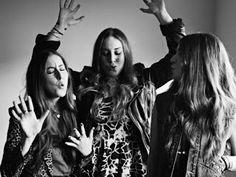 """Canal Electro Rock News: Haim divulga trailer de documentário sobre novo álbum """"Something to Tell You"""""""