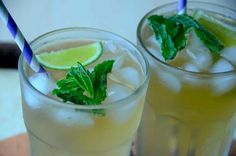 Coconut Lime Mint Kombucha - a holy blend of delightful flavors melding into the perfect Kombucha flavor                                                                                                                                                                                 More