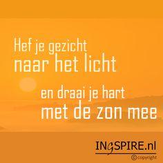 Copyright © citaat Ingspire.nl   Net zoals de Lotusbloem en de Zonnebloem! Dutch Quotes, Yoga Quotes, Strong Women, Poems, Meditation, Mindfulness, Sunflowers, Recovery, Wisdom
