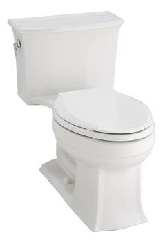 Archer® Class Five® elongated one-piece toilet, less supply  - K-3639  $560