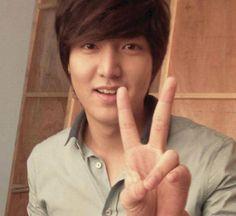 Oppa, Lee Min Ho!!! <3 him!! Lol