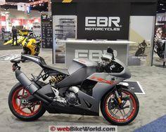 Buell EBR 1190RX