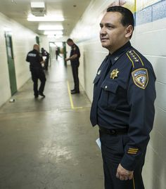 A federal judge issued new instructions Wednesday for Harris County Sheriff Ed Gonzalez to carry out court-ordered changes to the county's bail system starting Monday, a move that could clear hundreds of misdemeanor defendants from the county jail.    Unless an appeals court temporarily halts the judge's order in the next few days, Gonzalez said he and his staff are ready to enact the changes, which he supports.