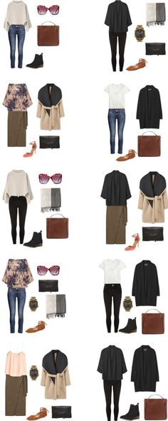 livelovesara - My life in a blog by Sara Watson. Packing list: Istanbul, Turkey- Outfits Options. Winter 2016