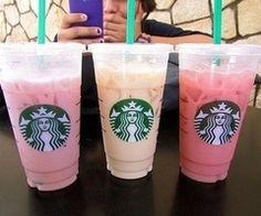 Starbucks Mmm | via Tumblr