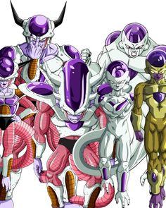 Dragon Ball Z, Anime Echii, Anime Comics, Lord Frieza, Fanart, Mario And Luigi, Anime Merchandise, Illustrations, Pokemon