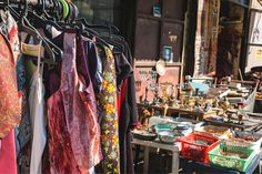 Hunt for treasures and bargains in North Center, Roscoe Village, Irving Park and Bowmanville.