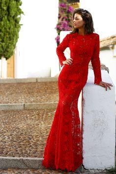 Rojo q te quiero rojo @1sillaxamibolso