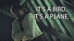 It's a bird, it's a plane, it's a flying cannibal! Hannibal 2x12 Tome-wan