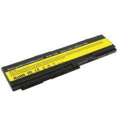 3600mAh+10.8V+6+Cells+Laptop+Battery+Pack+for+ThinkPad+X300+/+X301
