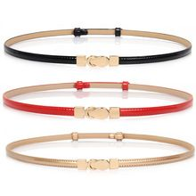 Tag a friend who would love this!|    Fresh new arrival Women Leather Belts Fashion Thin Belts for Women Elegant Decorative Dress Belts White Fashion Accessories for Jeans now at a discount $US $4.99 with free postage  yow will discover this unique piece along with even more at our favorite online shop      Grab it right now on this site…