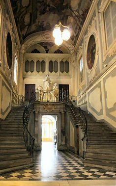 Ospedale di San Giovanni di Dio - Cagliari - Sardegna - Italy.