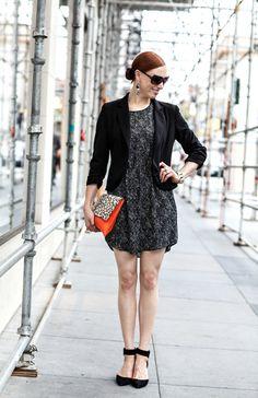 MCLV Style: Black & White | Moi Contre La VieMoi Contre La Vie