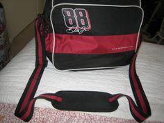 Vintage dale earnhardt jr 88 bag by moodsoflife. Explore more products on http://moodsoflife.etsy.com